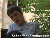 Sebastians Studios specializes in gay (of course), bareback, ass breeding, hot blowjobs, cum swallowing, orgy, gangbang, hot studs, hot twinks, REAL amateur videos, NO FAKE CRAP, and a hell of a lot more. After youve enjoyed this complimentary video, be sure to take a minute and see what Sebastians Studios is up to.