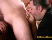 ClubAmateurUSA Bi Stud Tate gets jacked and sucked off as a stiff finger fucks his horny hole!
