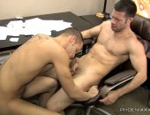 Shane Frosts taxes are a mess and number savvy Tristan Jaxx has a big fee Shanes willing to pay for him to help.