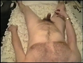 Masturbating from my point of view to cumshot