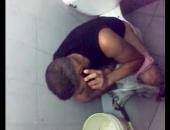 toilet ******