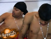 black amateur jerkoff buds, from the top ranked gay black amateur site ThugVids.com