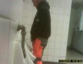 public toilet cam