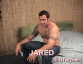 Jared was washing his car down the street from the studio one afternoon. True to the Southern California lifestyle, he had his shirt off and was...