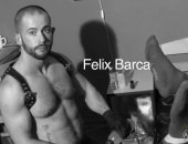 Felix Barca has fisted before but never without a script and director.  NOW see him for the real  top stud he is and he plays in Schaaffs huge  young hole